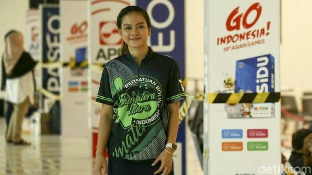 Venue Boling Asian Games di Palembang Pakai Mesin Terbaru