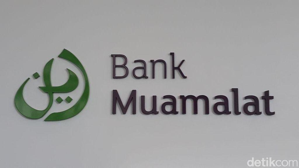 Lika-liku Suntikan Modal Penyelamat Bank Muamalat