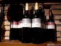 Hararu Izakaya: Wah, Sedapnya <i>Gyu Nitsuke</i> dan 'Wine' Halal di Pub Jepang Ini!