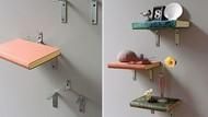 Inovatif! Ketika Barang Bekas Disulap Jadi Mewah