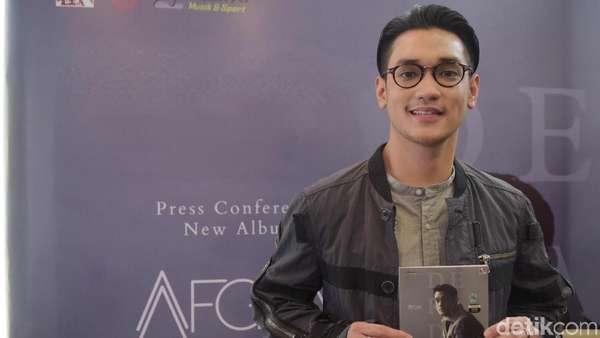 Dekade Jadi Bukti Pendewasaan Afgan di Dunia Musik