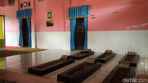 Kisah Perempuan Sakti Penyebar Agama Islam di Cirebon