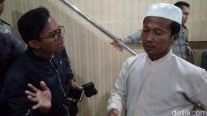 Cerita Ustaz di Cirebon Dibacok Remaja Mabuk