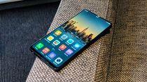 Ponsel Inovatif Vivo APEX Siap Dijual