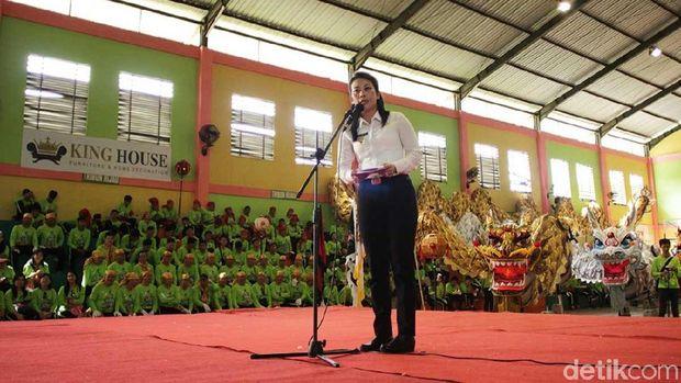 Festival Imlek Cap Go Meh Singkawang 2018 Pecahkan 4 Rekor MURI!