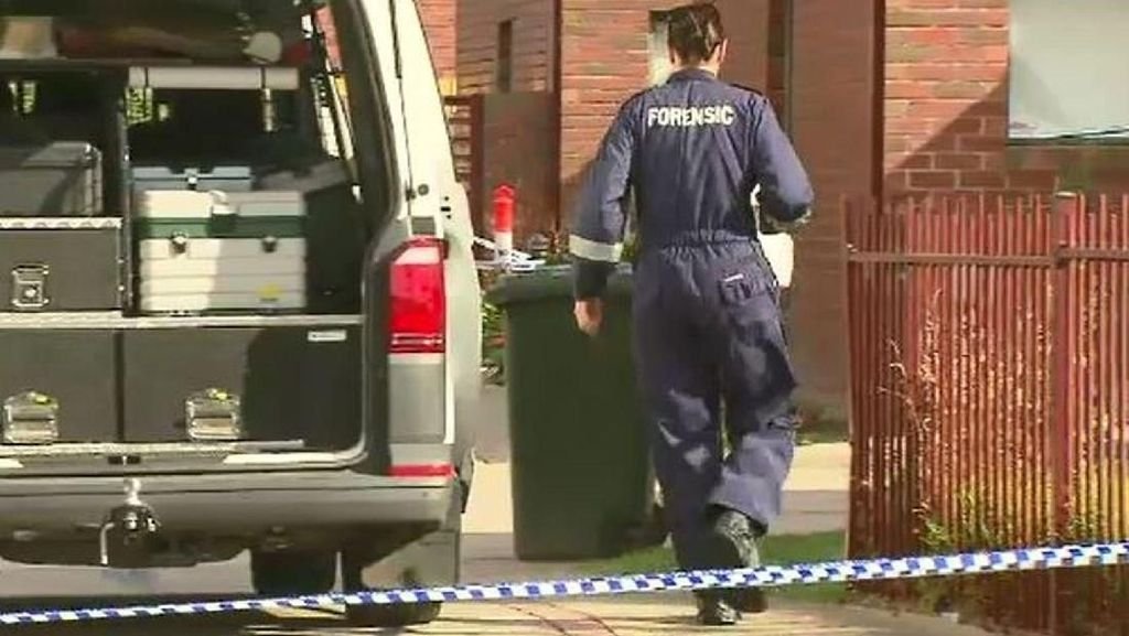 Foto: Wanita Australia Ini Diduga Bunuh Pacar yang Lebih Tua 44 Tahun