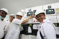 PLN Kalbar Dapat Tambahan 10 MW dari Pembangkit Listrik Biomassa