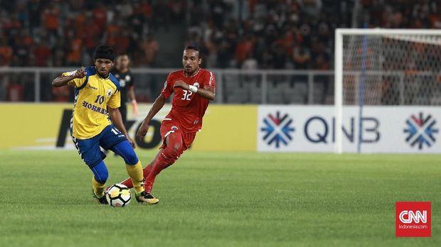 Persija Jakarta akan menjalani laga kandang kedua di Piala AFC 2018.