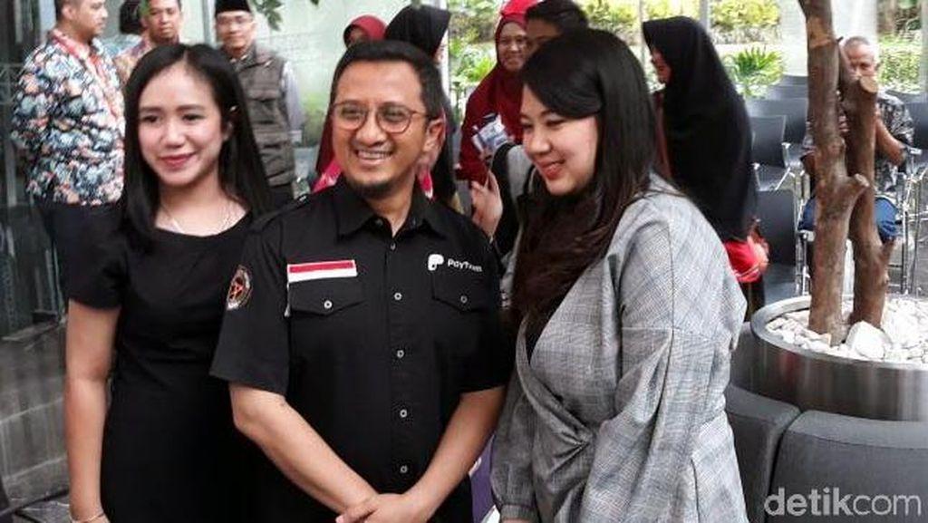 Cerita Yusuf Mansur Sulitnya Dapat Label Halal untuk MLM PayTren