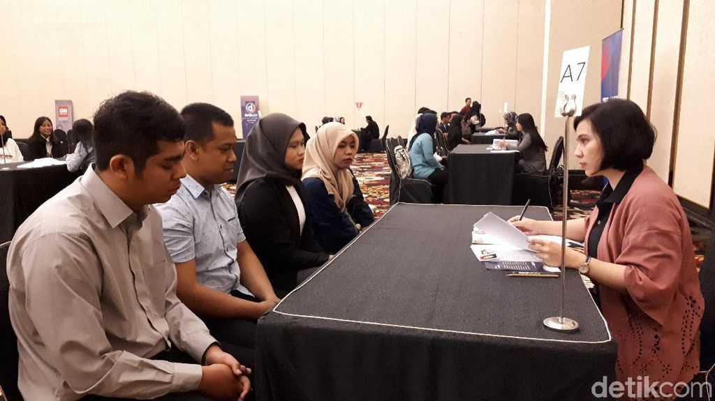 Suasana Hari Kedua Seleksi Digital Development Program di Bandung
