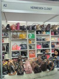 Tas Chanel Hingga Gucci Dijual di Bawah Rp 10 Juta di Irresistible Bazaar