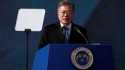 Presiden Korsel Ganti Perdana Menteri Usai Kalah Pemilu Daerah