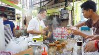 Kopi Johny: Ini Kopi dan Bakpao Empuk yang Fenomenal Berkat Hotman Paris