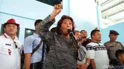 Respon Susi Pudjiastuti soal KKP Boleh Cantrang  Lagi