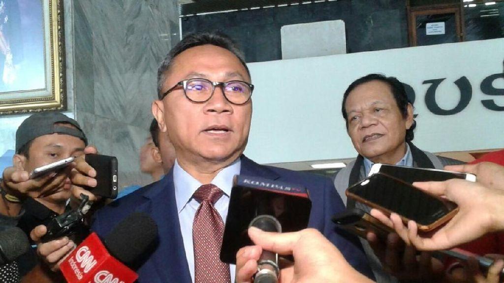 Utang Pemerintah Rp 4.000 T, Ketua MPR: Kalau Naik Terus Bahaya