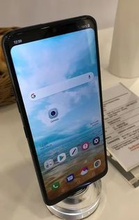 LG G7 Neo Ikuti Jejak iPhone X