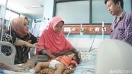 Bocah di Karawang Kena GBS, Penyakit Langka dengan Biaya Mahal