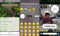 Update WhatsApp Hadirkan Fitur Baru