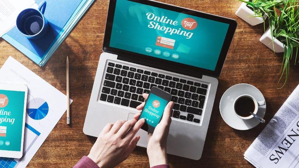 Cara Grab Hadapi Pertumbuhan e-Commerce di Tanah Air