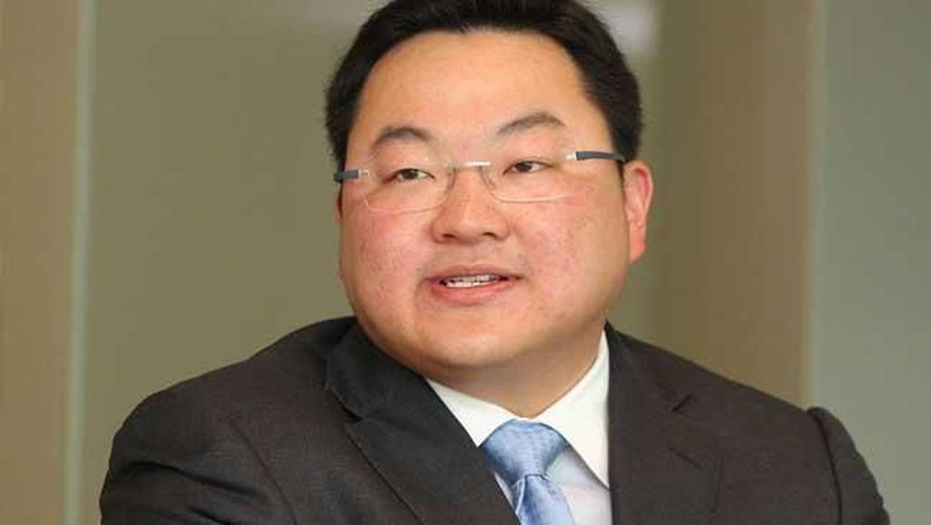 AS Dakwa Jho Low dan 2 Eks Bankir Goldman Sachs Terkait 1MDB