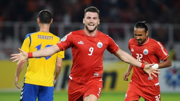 Marko Simic.