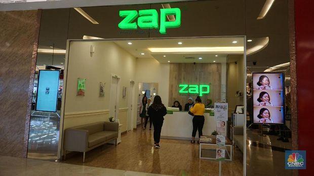Fadli Zahab, Sukses Bisnis ZAP Clinic dengan Modal Rp 50 Juta