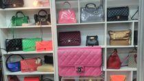 Bazar Tas Branded Preloved di Grand Indonesia, Ada yang di Bawah Rp 1 Jutaan