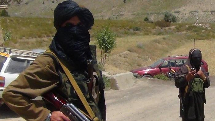 Taliban ditawari menjadi partai politik dan ikut pemilu Afghanistan