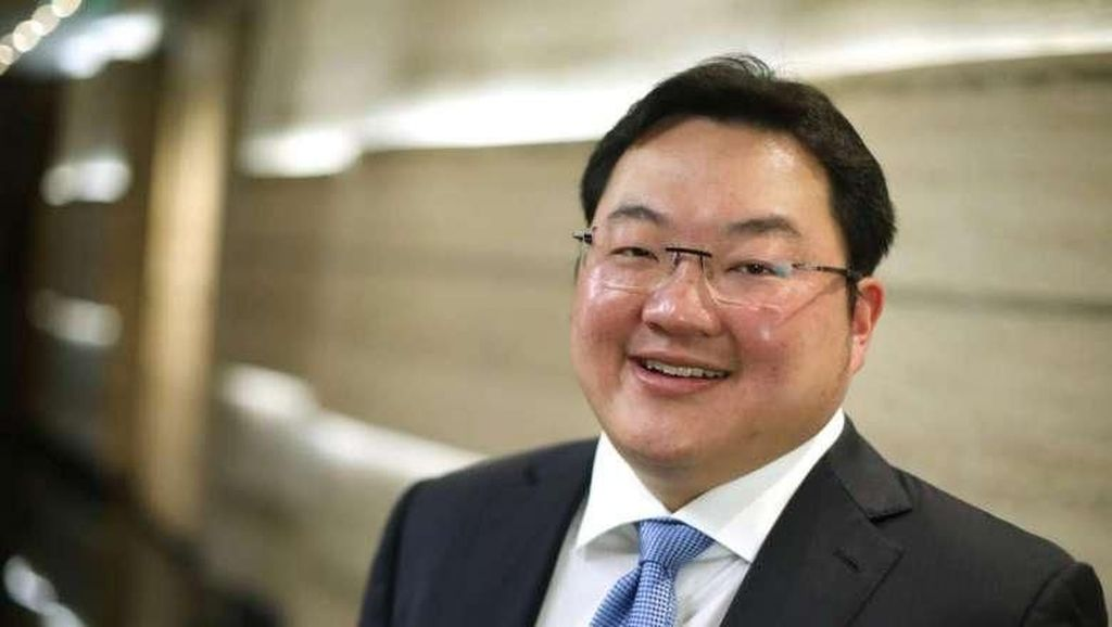 Jho Low, Koruptor Malaysia yang Suka Pamer Kemewahan