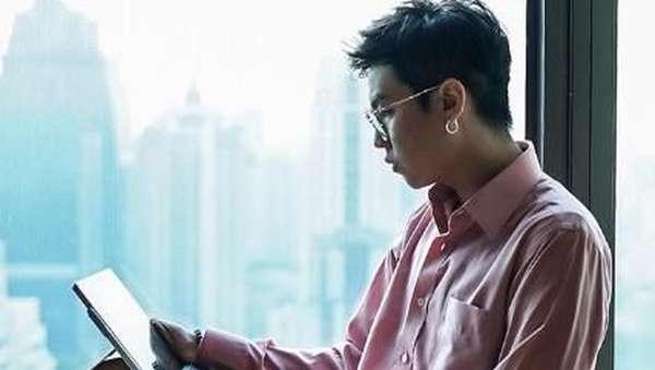 Ini Selebgram yang Disebut Mirip G-Dragon, Setuju?