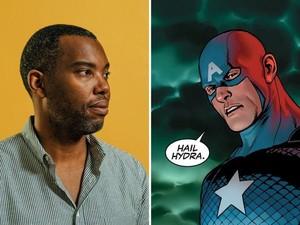 Penulis Komik Black Panther akan Tulis Seri Terbaru Captain America