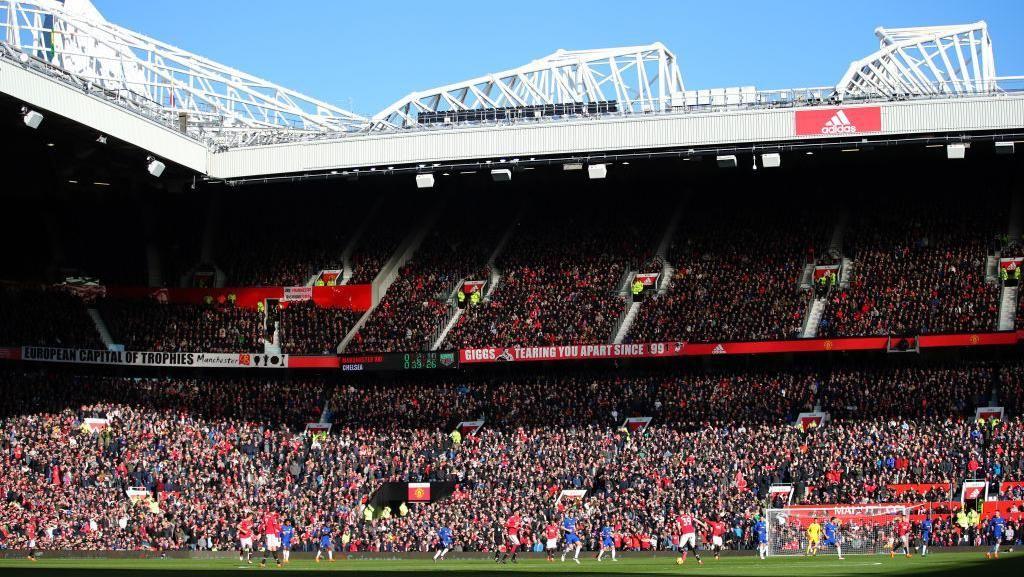 10 Stadion Top Eropa: Kapasitas, Tiket Sold Out, Total Penonton