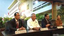 Kawal Proyek Infrastruktur, Kejagung Utamakan Pencegahan Korupsi