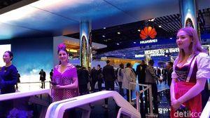 Daftar Perusahaan Teknologi yang Mundur dari MWC 2020 Karena Corona
