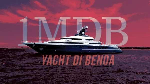 Misteri Sembunyinya Awak Yacht Rp 3,5 T Hasil TPPU di Bali