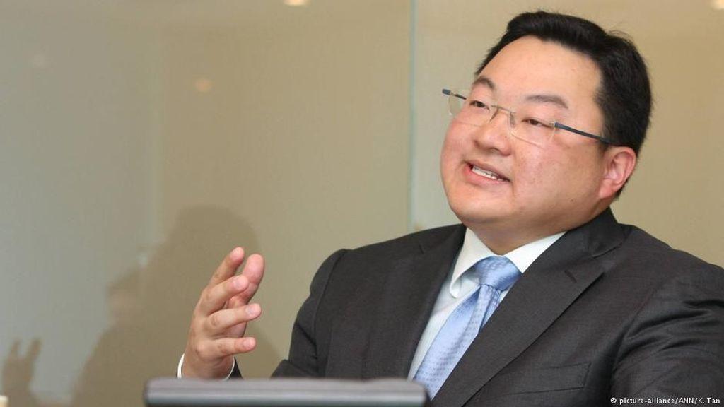 Siapa Jho Low, Miliarder Muda Malaysia Pemilik Yacht Rp 3,5 T?