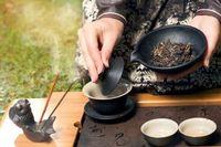 Mengintip 12 Tradisi Minum Teh di Tibet, Argentina hingga Irak (1)