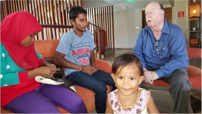 Ditahan Sewenang-wenang, Anak-anak NTT Tuntut Ganti Rugi ke Australia