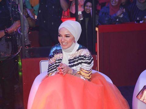 Rilis Hijab di Klub Malam, Hijabers Malaysia Ini Jadi Kontroversi