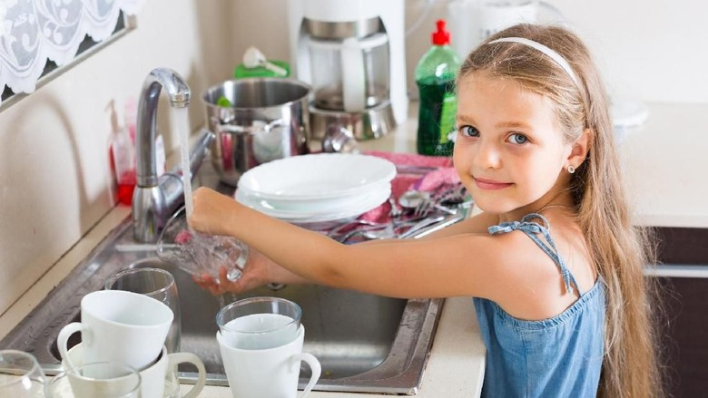7 Hal Ini Perlu Banget Kita Ajarkan pada Anak/ Foto: Thinkstock