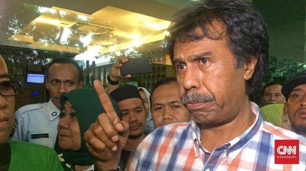 Kantor Staf Presiden Bentukan Jokowi Dianggap Pemborosan