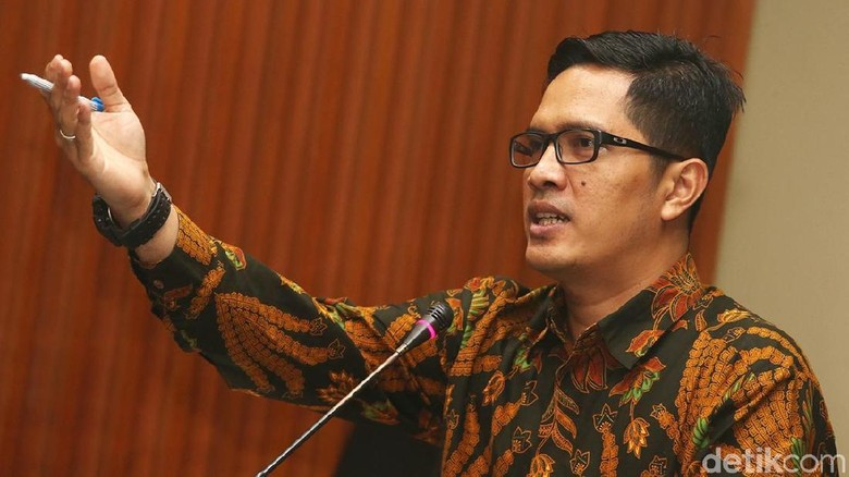 Fredrich Dinilai Tak Sopan oleh Hakim, Ini Tanggapan KPK