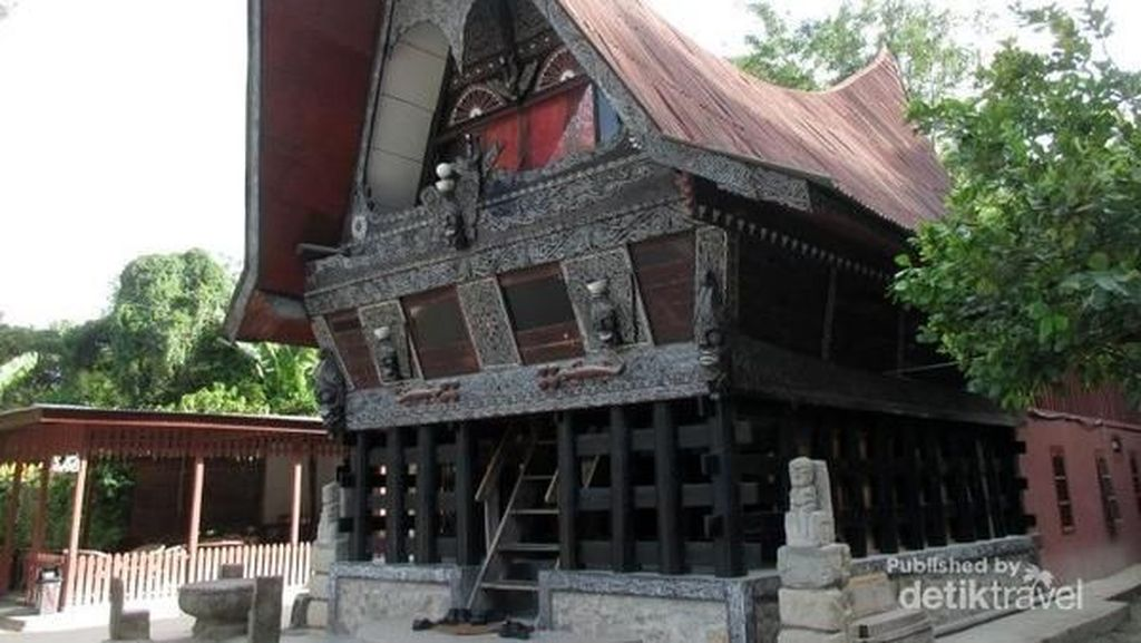 Di Sulawesi Ada Uang Panai, di Batak Ada Sinamot
