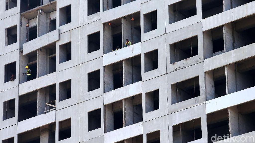 Harga Rata-rata Apartemen di Jakarta Turun, Ini Sebabnya