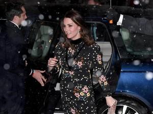 Kate Middleton Diramal Menikah dengan Pangeran William Sejak 13 Tahun