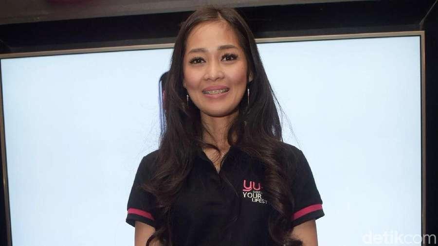 Makin Kurus, Gracia Indri Bangga