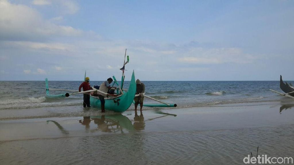 Curhat Nelayan: Risiko Kerja Tinggi, Jaminan Sosial Tak Maksimal