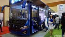 Ini Manfaat Bus Listrik untuk Transportasi di Bandara Soetta