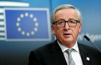 Dibayangi Bea Impor Otomotif, UE Ancam Serang Balik AS