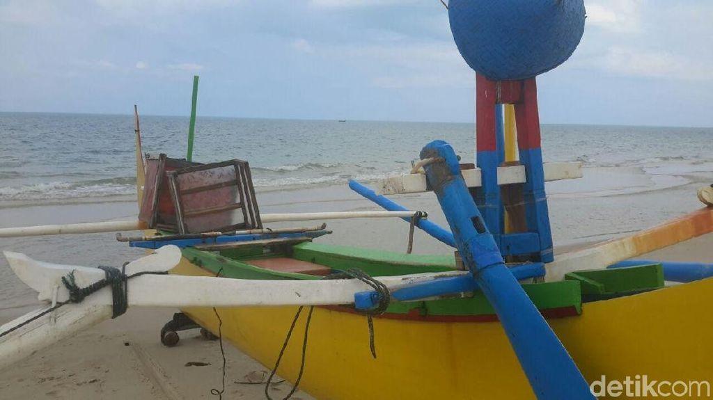 Risiko Kerja Tinggi, Nelayan Butuh Jaminan Sosial